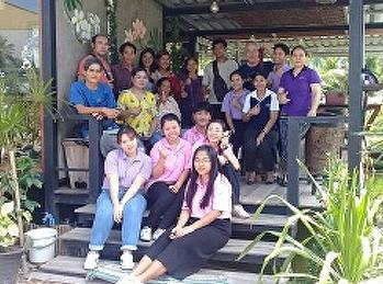 3rd Field Trip to Tha-Ka Community and Amphawa District, Samut Songkhram Province