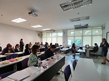 งานประชุมวิชาการ SSRUIC Mini Conference ครั้งที่ 3 ประจำปี 2563