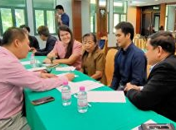 Workshop on Research Proposal Development in Tourism Field
