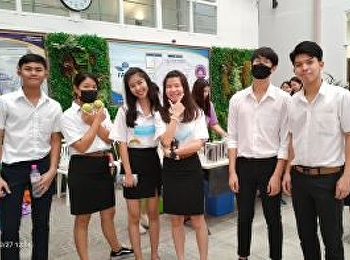 Loy Krathong and Halloween Festival at International College 2020